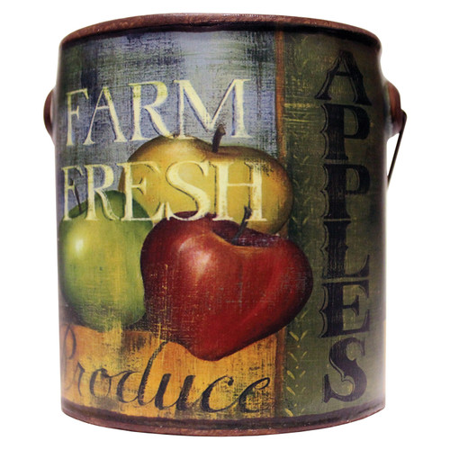 Juicy Apple 20 oz. Farm Fresh Collection Candle by A Cheerful Giver