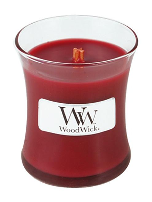 Cinnamon Chai WoodWick Candle 3.4 oz.