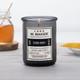 Citron Honey 8 oz. M. Baker Small Jar Colonial Candle
