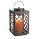 Oil Rubbed Bronze Garden Lantern