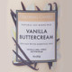 Vanilla Buttercream 18 oz. Classic Cylinder Jar Colonial Candle