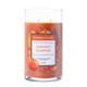 Harvest Pumpkin 18 oz. Classic Cylinder Jar Colonial Candle