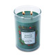 Winter Woods 11 oz. Classic Cylinder Jar Colonial Candle