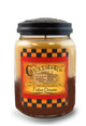 Praline Dreams 26 oz. Large Jar Candleberry Candle