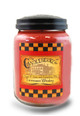 Tennessee Whiskey 26 oz. Large Jar Candleberry Candle
