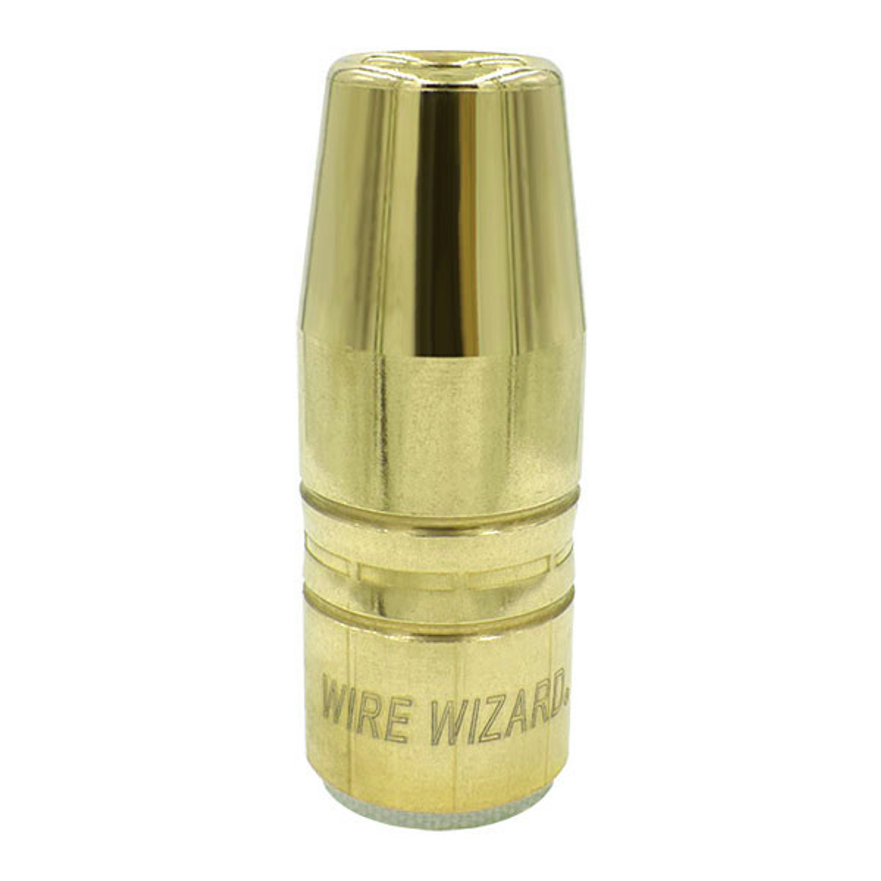 "NEW Copper Nozzle Tregaskiss Welding 401-6-62 5//8/"""