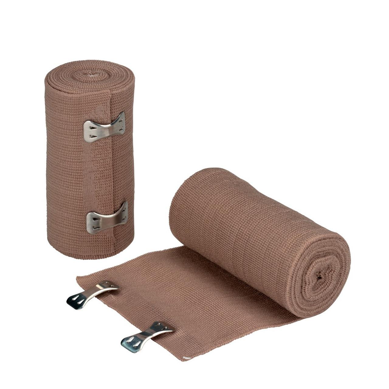 4 X5 Yd Elastic Bandage Wrap 5 903 First Industrial Supplies