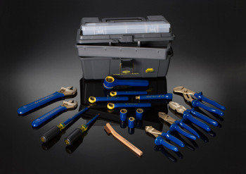 Kit Insulated Deluxe 17 Piece