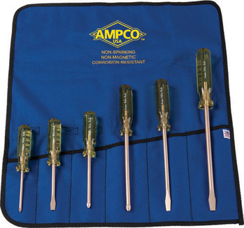 Kit Screwdriver 6 Piece