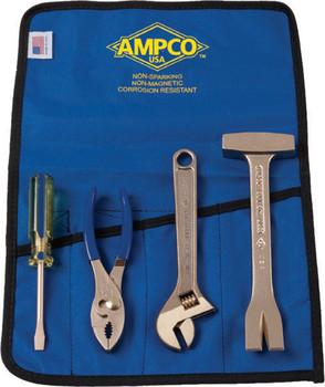Kit 4 Piece Tool Kit