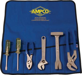 Kit 6 Piece Tool Kit