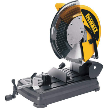 "DeWalt 14"" Multi Cutter Saw"