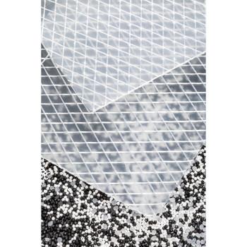 20' x 100' 6mil Non-FR Dura-Skrim Clear Industrial Shrink Wrap