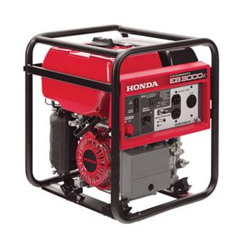 Honda 3000W Industrial Generator