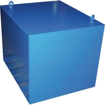 Vestil Factory Supplied Ballast For 2000 lb Capacity Hand Chain Hoist