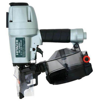 "Hitachi 1-1/2"" to 2-1/2"" Coil Siding Nailer"