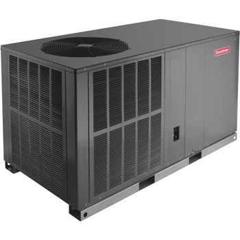 Goodman 3.0 Ton 14 SEER R-410A Heat Pump Packaged Unit