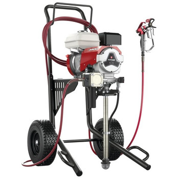 Titan Elite 3500 Gas Powered Airless Sprayer