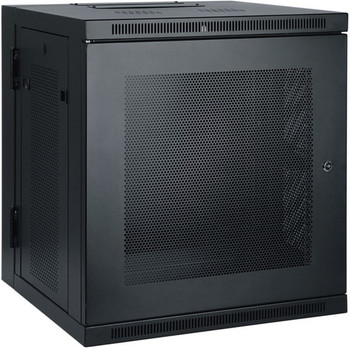 Smartrack 12U Wall-Mount Rack Enclosure Cabinet