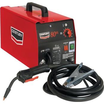 Century 120 Volt 80 Amp Flux Core Wire Feed Welder