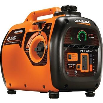 Generac iQ2000 Watt Inverter Portable Generator