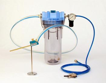 Fog Buster Coolant Sprayer, Half-Gallon Single Sprayer Model
