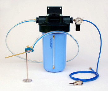 Fog Buster Coolant Sprayer, One Gallon Single Sprayer Model