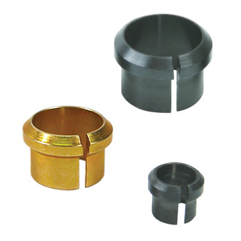 Connector ferrule (steel) replacement for A-10C-H connector