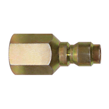 Conduit connector for EC-3-R with 1/8in (3.2mm) NPT-F