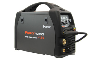 Razorweld 145 Amp Mig /ARC / TIG Welder Inverter