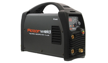 Razorweld 200D ACDC Digital Tig / Arc Inverter Complete