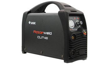 RazorCut 45 Single Phase Plasma Cutter With Hyp Industrial Torch