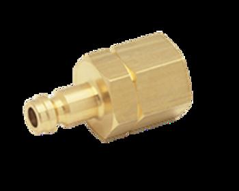 Quick Connect Adapter Plug QDWAP