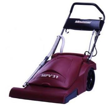 MPV-31 Wide Area Carpet Vacuum, (100 lbs./45 kg) 115V, 50/60 Hz - Carpet Care