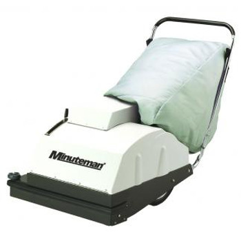 747 Battery Operated Wide Area Carpet Vacuum, (190 lbs./86 kg) Does Not Include Batteries/Charger - Carpet Care