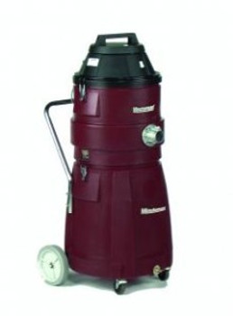 X829 Series - 6 Gallon - Wet & Dry Applications, (40 lbs./18 kg) 115V, 50/60 Hz Painted - Critial Filter Vacuum