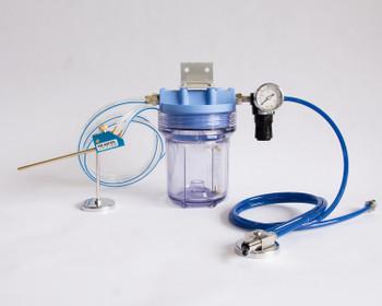 Fog Buster Mini Coolant Sprayer, 16 Ounce Single Sprayer Model