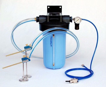 Fog Buster Coolant Sprayer, One Gallon Three Sprayer Model
