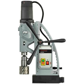 "3-1/8"" Magnetic Drill Press  80mm - 4 Speed Gearbox, Sensortec, Gyro-Tec"