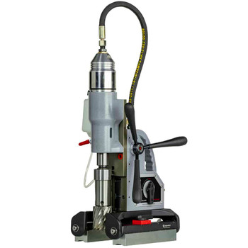 """2-3/16"""" Pneumatic Magnetic Drill for Tubes and Pipes 55mm"""