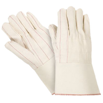 Hot Mill Gloves - Rayon Lined- Heavy Weight - 1 Dozen Units