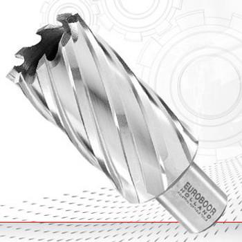 "1"" x 1"" M35 5% Cobalt Annular cutter w/pin"