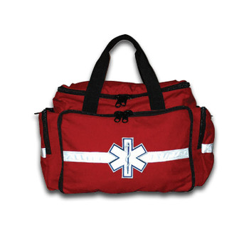 Basic Trauma Bag - Red