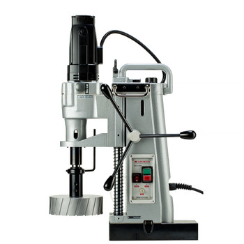 "8"" Diameter Magnetic Drill Press"
