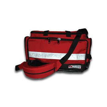 ALS / Trauma Bag - Red