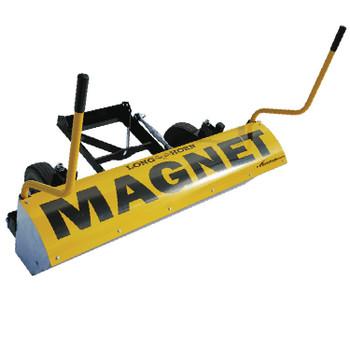 Longhorn 54 Magnetic Sweeper