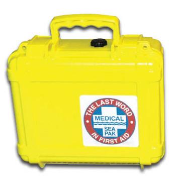 Day Pak Hard First Aid Kit