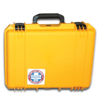 Excursion Pak Hard First Aid Kit