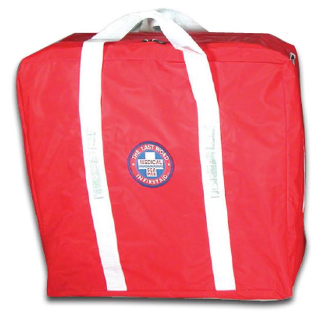 Trans-Ocean Pak First Aid Kit