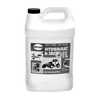 Sta-Lube Hydraulic/Jack Oil 1 gal 2082553